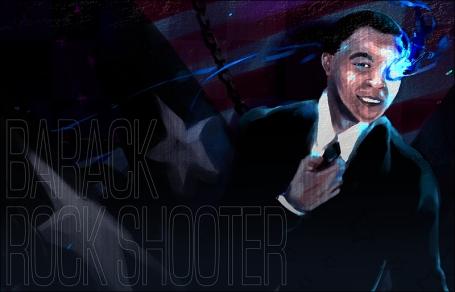 Obama en su faceta menos conocida...