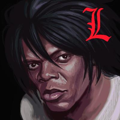 I am... Samuel L Jackson!